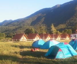 Eco Camp Rizvan City