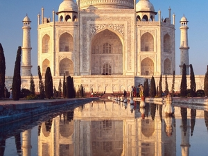 Indian Golden Triangle Photos