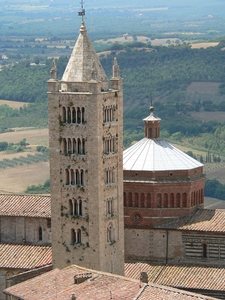 Massa Marittima Tuscany