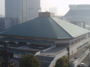 Ryōgoku Kokugikan