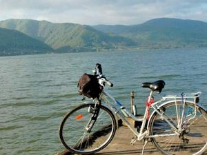 Danube by Bike, Following EuroVelo 6 - Guided