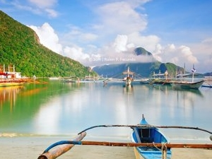 El Nido Tour Package