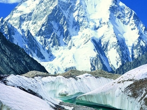 K2 BC Via Gondogoro Pass Trek Photos