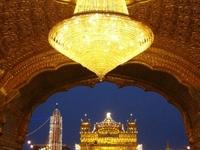 Delhi Punjab Gurudwara Tour by Train & Car