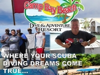 Camp Bay Beach Dive & Adventure Resort