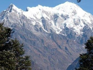 Nepal Annapurna Base Camp Trekking Photos