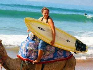 Surf School Holiday Package Photos