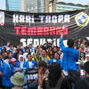 Anti Tobacco Movement Jakarta