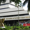 The ASEAN Secretariate Building Kebayoran Baru