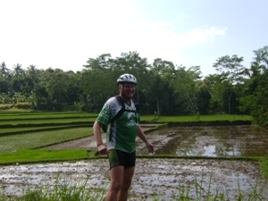 Mountainbike Tour in Lombok Photos