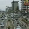 MH Thamrin Road Before TransJakarta Was Built