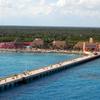 The Resort Of Costa Maya Port