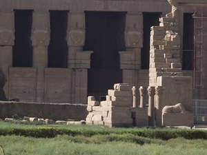 Day Tours from Luxor / Dendera One Day Nile Cruise Photos