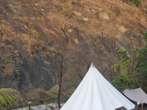 Camping in Rishikesh Photos