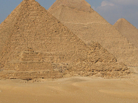 Pyramids-Sphinx-Sakkara Full Day Tour