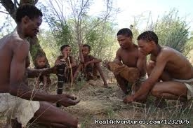 Hadzabe Bushmen Tribal Life Cultural Tour Photos