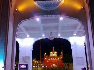 Delhi Hazur Sahib Nanded Flight Tour Package Photos