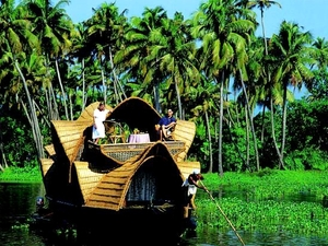 Mesmerizing Wayanad Honeymoon Tours