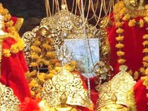 Blessings of Mata Vaishno Devi Photos