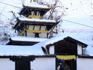 Muktinath Excursion Tour in Nepal
