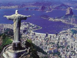 Half day tours in Rio Photos