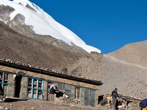 Annapurna Circuit Trek Photos
