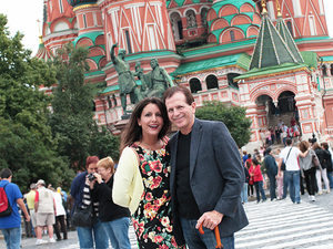 Best Moscow Landmarks in 3 Hours