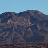 Taftan Volcano
