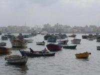 Alexandria Port