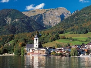 Guided or Self Guided Walking Holidays in Austria Salzburg Photos