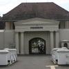 Yogyakarta Fortress Museum