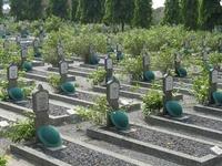 Giri Tunggal Heroes Cemetery
