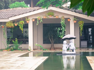 Manas Resort