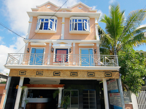 3Ds International Tourist Home