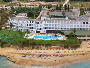 Corallia Beach Hotel Apartments Photos