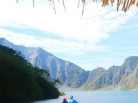 Majestic Mount Pinatubo Tour and Homestay
