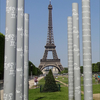 Wall For Peace At Champ De Mars