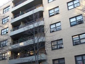 Ivey Delph Apartments