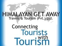 Himalayan Get Away Travels & Tourism (Pvt) Ltd.