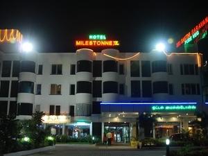 Hotel Milestonnez