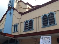 Santo Rosario de Pasig Church
