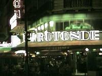 Café de la Rotonde