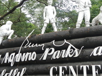 Ninoy Aquino Parks & Wildlife Center