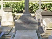 Grenelle Cemetery
