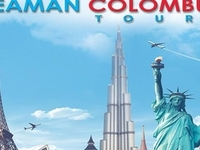 Seaman Colombus Tours