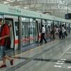 Airport East Station Shenzhen