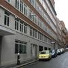 Bouverie Street