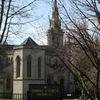 Christ Church Highbury