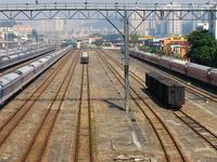 Sungang Railway Station