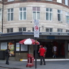 Warren Street Tube Station Entrance